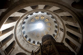 Holy Sepulchre, istock02